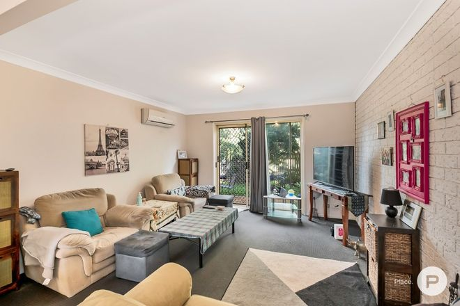 Picture of 6/109-111 Mount Cotton Road, CAPALABA QLD 4157