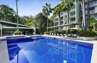 Picture of 15/154 Musgrave Avenue, Southport QLD 4215