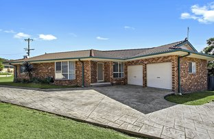 Picture of 1/4 Dewing Close, Toormina NSW 2452