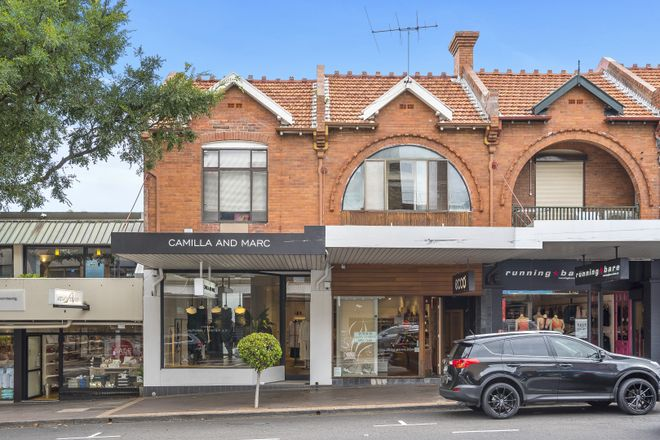 Picture of Unit 2/593 Military Road, MOSMAN NSW 2088