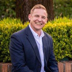 Scott Petersen, Sales representative