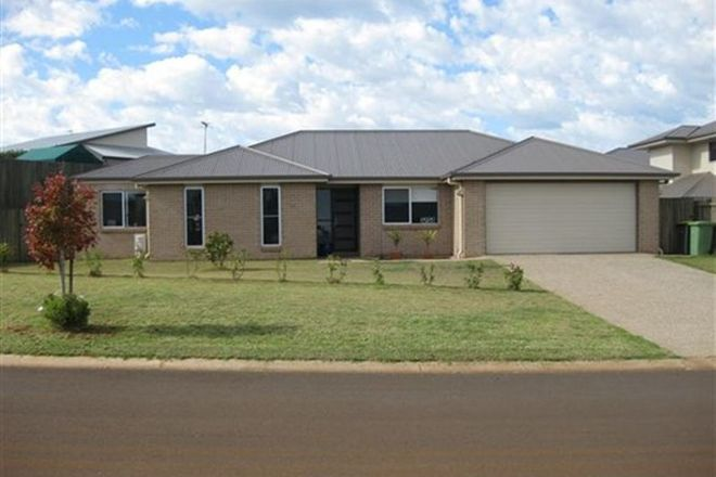 Picture of 2A Macgregor Avenue, HIGHFIELDS QLD 4352