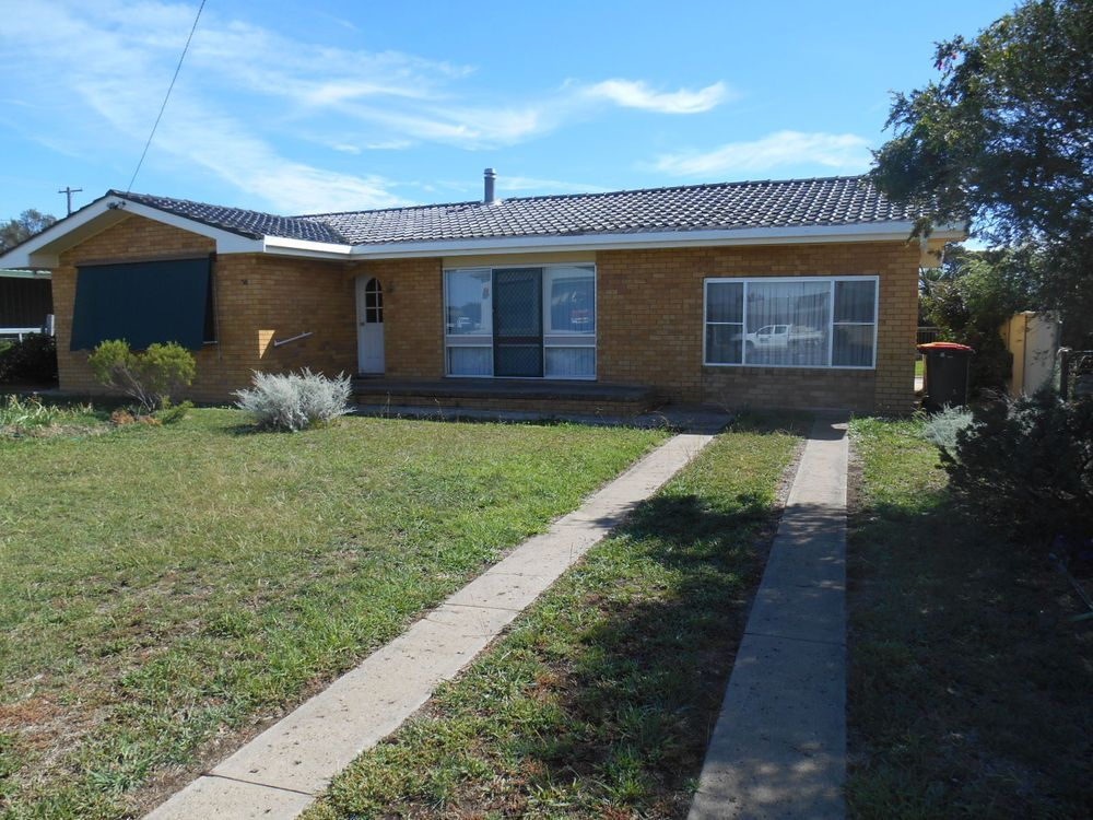 58-60 Henry Street, Barraba NSW 2347, Image 0