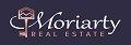Moriarty Real Estate's logo