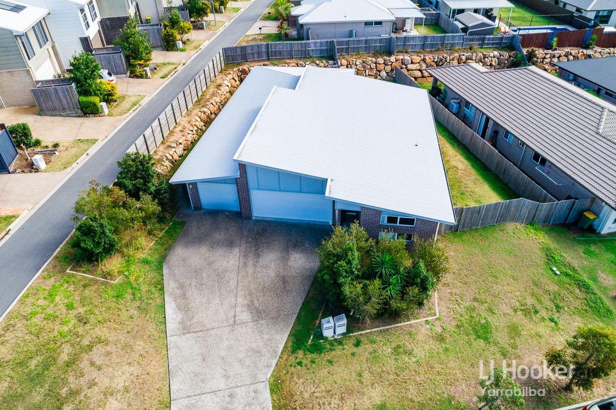 12 A&B Howard Street, Yarrabilba QLD 4207, Image 0