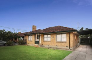 Picture of 33 Wymlet Street, Fawkner VIC 3060