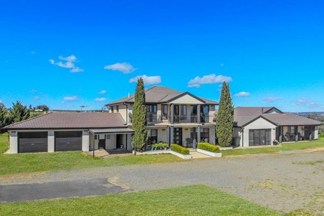 Picture of 110 Chums Lane, YOUNG NSW 2594