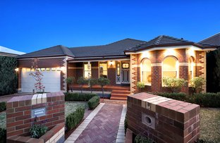 Picture of 3 Trumpington Terrace, Attwood VIC 3049