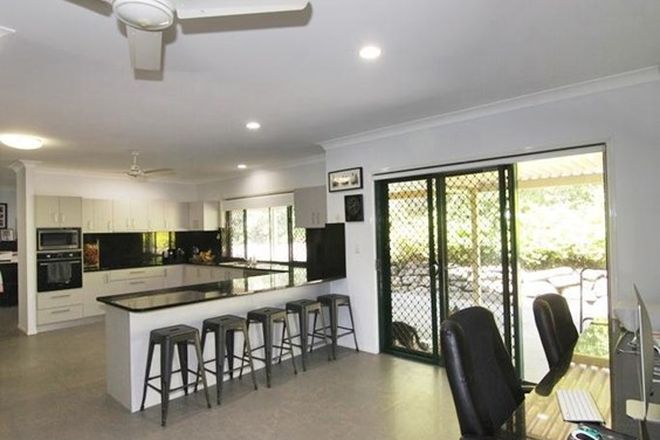 Picture of 2 Pasture Place, MOUNT NATHAN QLD 4211
