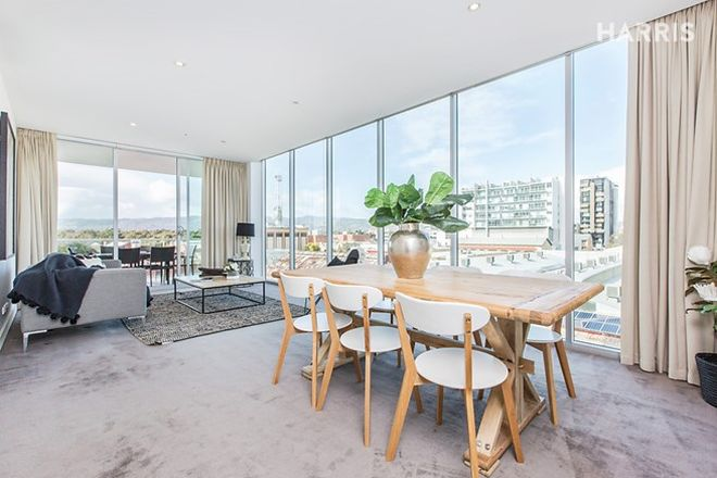 Picture of 407/211 Grenfell Street, ADELAIDE SA 5000