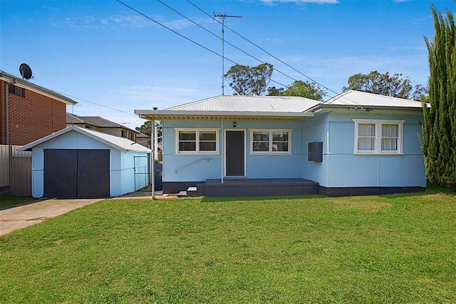 79 Newton Road, BLACKTOWN NSW 2148