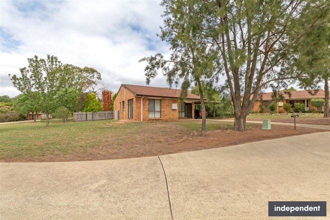Picture of 35/210 Newman Morris Circuit, OXLEY ACT 2903