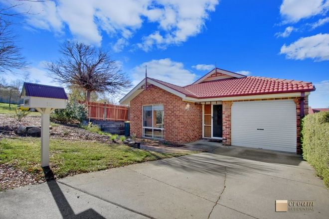 Picture of 16 Gurrit Place, NGUNNAWAL ACT 2913