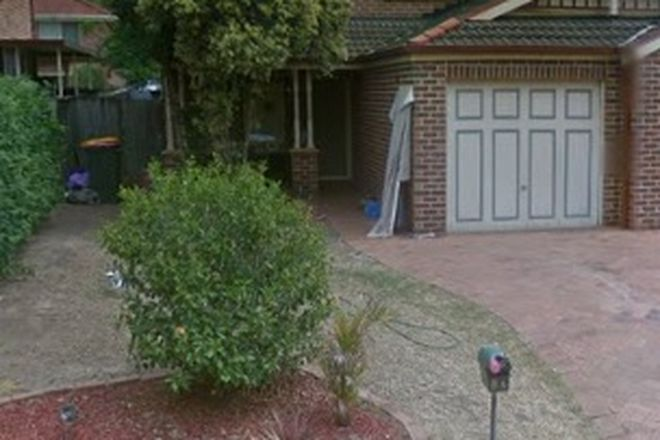 Picture of 8A Regency Grove, WOODCROFT NSW 2767
