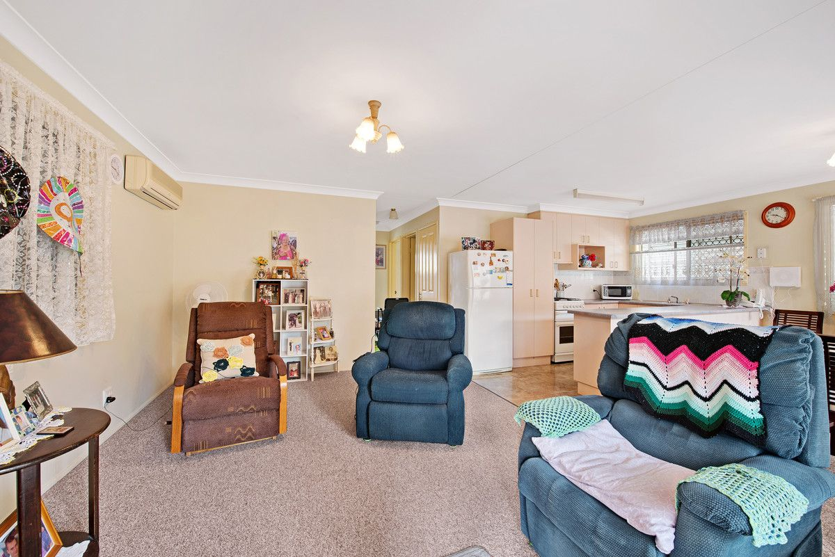 34/530 Bridge Street, Wilsonton QLD 4350, Image 1