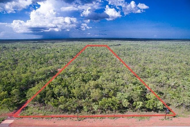Picture of 55 Ridgeview Road, FLY CREEK NT 0822