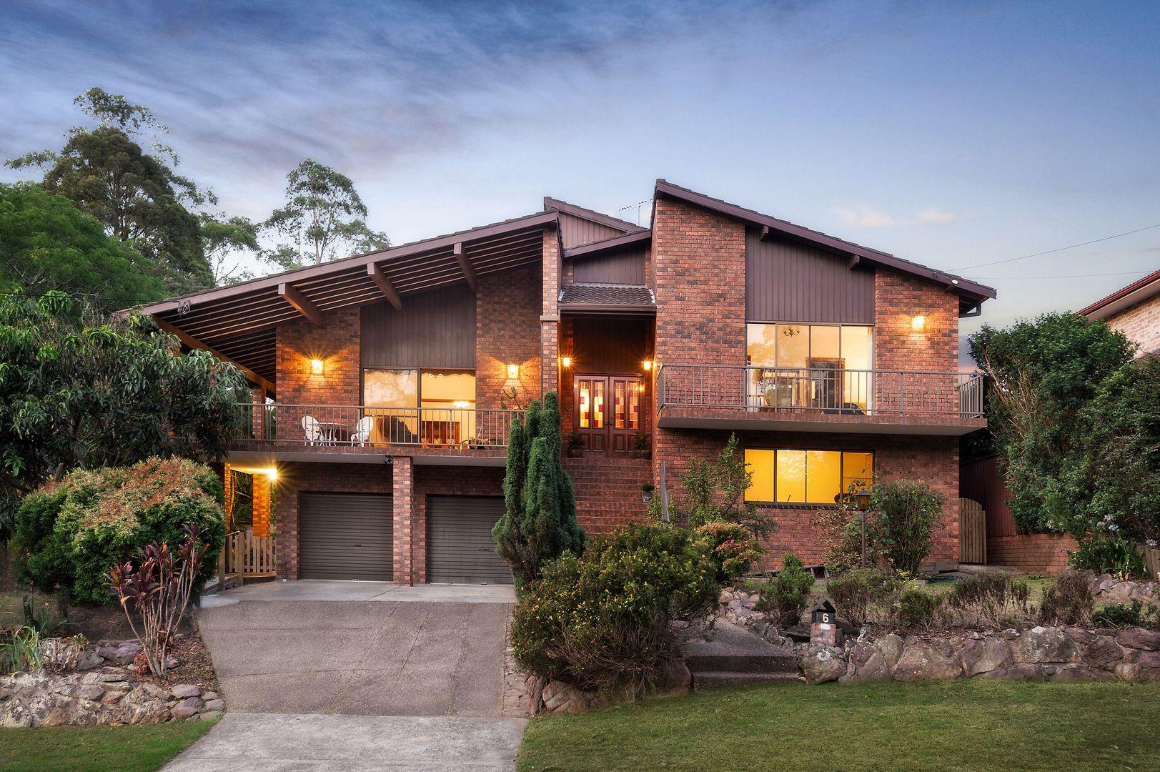 6 Katrina Court, Normanhurst NSW 2076, Image 0
