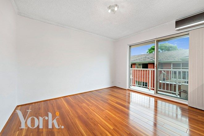 Picture of 11/10 Harvard Street, GLADESVILLE NSW 2111