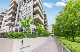 Picture of 4/1 Sydney Avenue, Barton ACT 2600