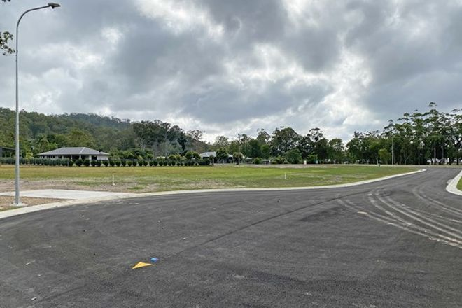 Picture of CARRINGTON QLD 4883