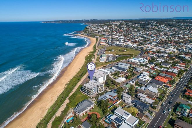 Picture of 19/2A Ocean  Street, MEREWETHER NSW 2291