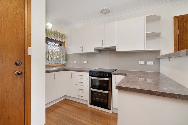 Picture of 1/150 Lawes Street, EAST MAITLAND NSW 2323