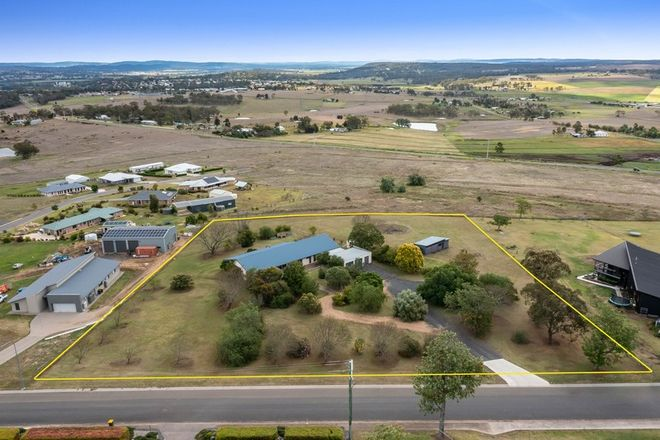 Picture of 44 Mount Tabor Road, SLADEVALE QLD 4370