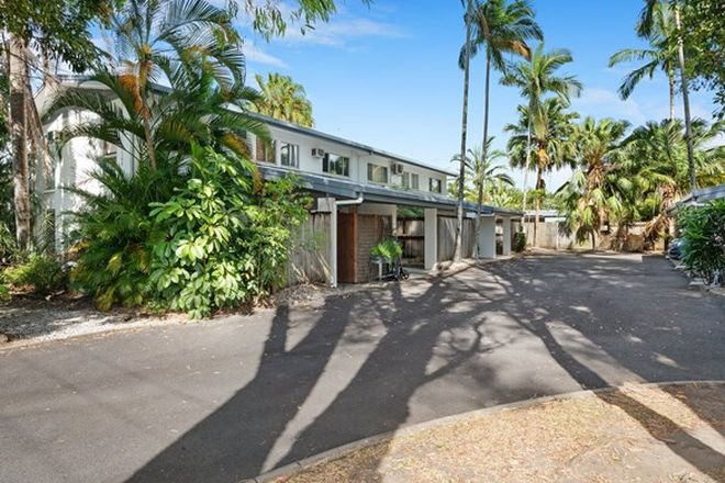 Picture of 2/21 Bouganvillea Street, HOLLOWAYS BEACH QLD 4878