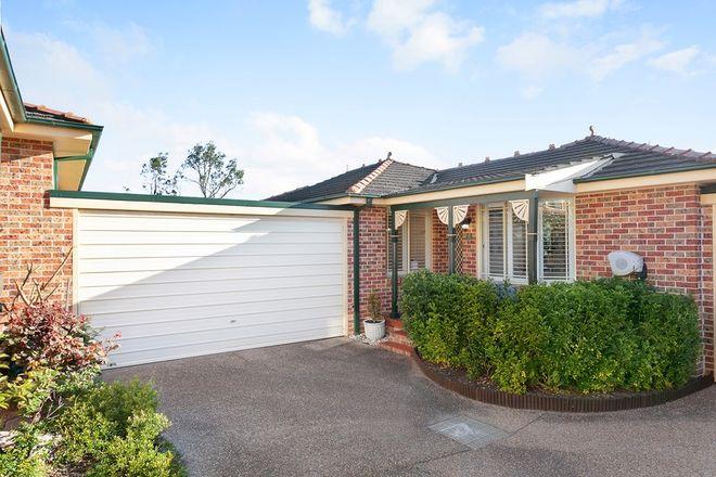 Picture of 4/4-10 Dandarbong Avenue, BANGOR NSW 2234