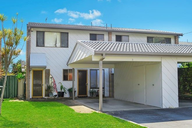 Picture of 3/23 Denham Street, PORT MACQUARIE NSW 2444