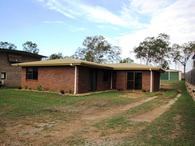 25 Brown Street, Calliope QLD 4680, Image 1