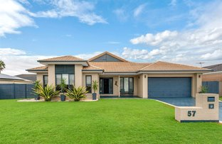 Picture of 57 Coman Street South, Rothwell QLD 4022