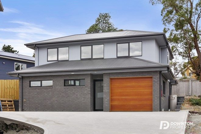 Picture of 2/8 Dolphin Drive, KINGSTON TAS 7050