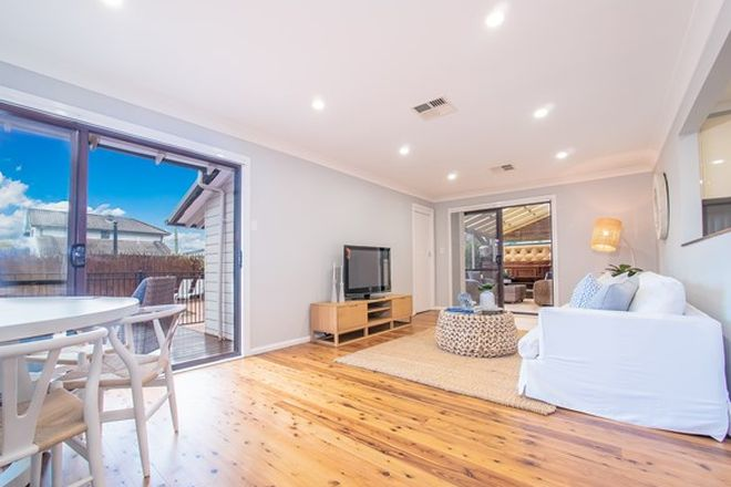 Picture of 17 Laurina Avenue, HELENSBURGH NSW 2508