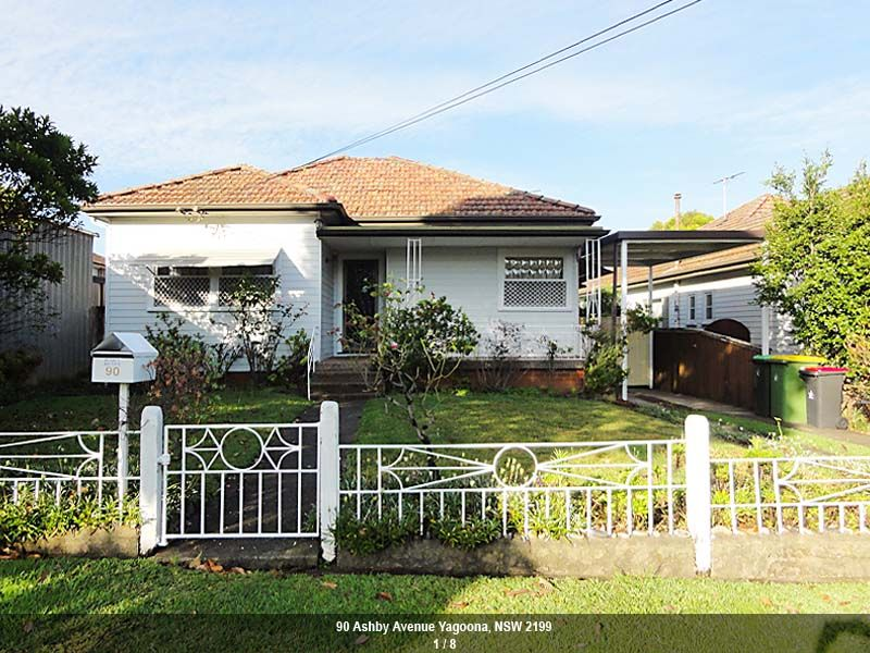 90 Ashby Avenue, Yagoona NSW 2199, Image 0