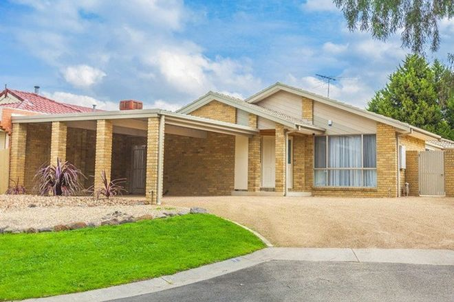 Picture of 7 Haite Place, ROXBURGH PARK VIC 3064