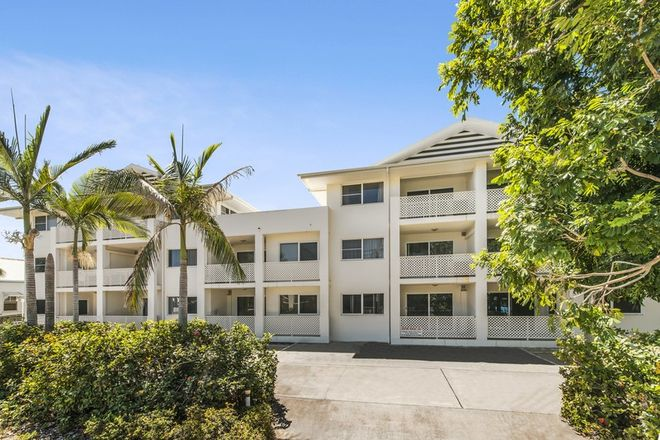 Picture of 2/51-61 Harold Street, WEST END QLD 4810