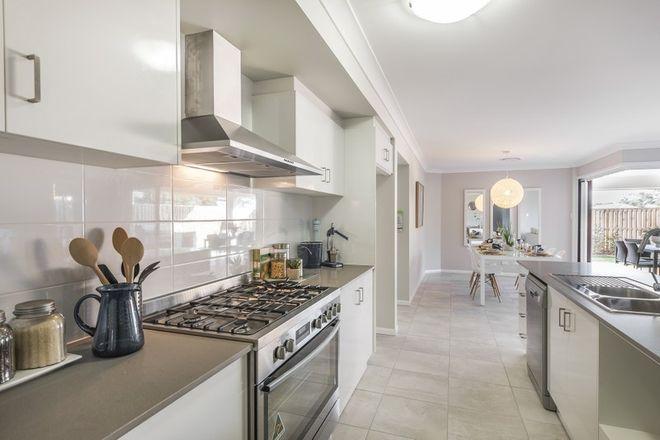 Picture of Lot 565 White Rock Estate, WHITE ROCK QLD 4306