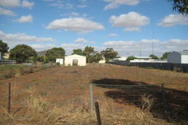 Picture of Lot 28 Cross Street, MUNDOORA SA 5555