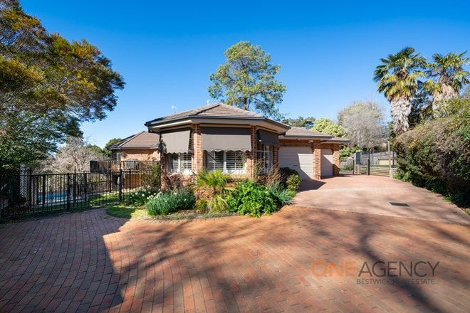 Picture of 387 Russell Street, BATHURST NSW 2795