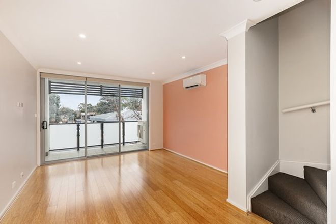 Picture of 2/36 Petterd Street, PAGE ACT 2614