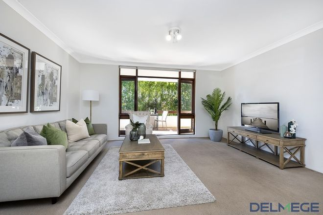 Picture of 20/20 Charles Street, FIVE DOCK NSW 2046