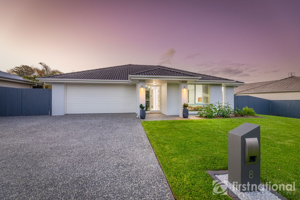 8 Red Ash Court, Beerwah QLD 4519, Image 1
