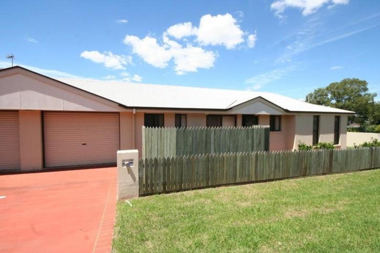 1/291 James Street, Newtown QLD 4350, Image 0