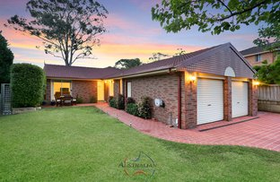 Picture of 4 Yarraman Close, Quakers Hill NSW 2763