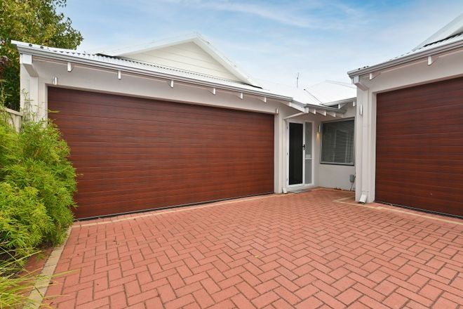 Picture of 47C Teague Street, VICTORIA PARK WA 6100
