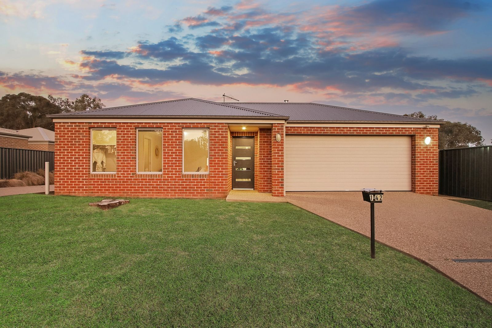 1/42 Hotham Circuit, Thurgoona NSW 2640, Image 1