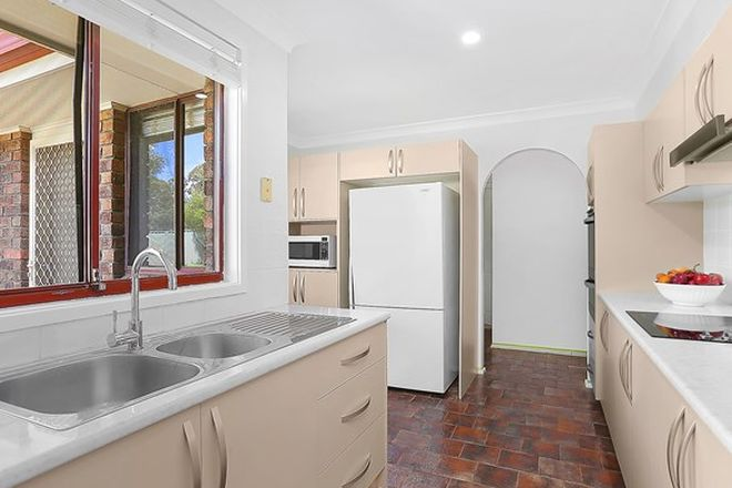 Picture of 31 Debenham Avenue, LEUMEAH NSW 2560