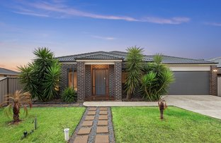 Picture of 28 Tamar Avenue, Point Cook VIC 3030