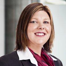 Kimberley Burke, Sales representative